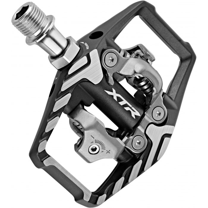 Shimano XTR PD M9120 Trail scaled
