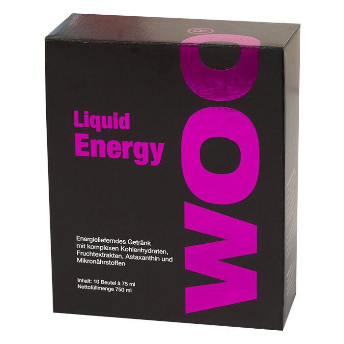 woo liquid energy