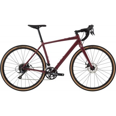 Cannondale Topstone 3/21