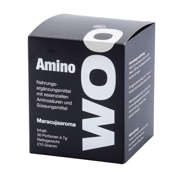 woo amino