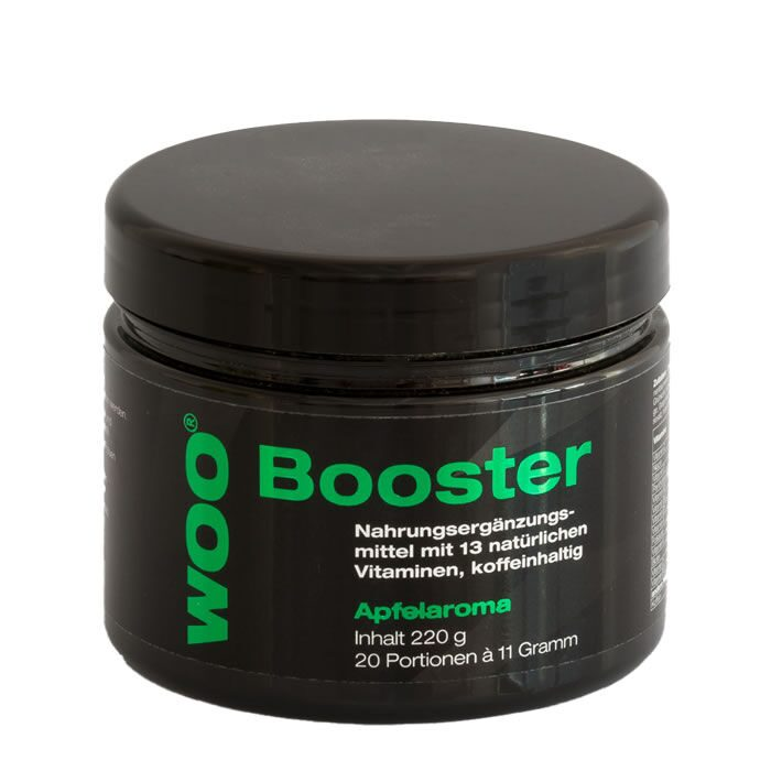 woo booster