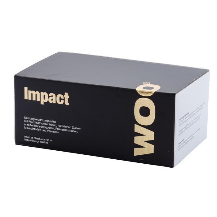 woo impact