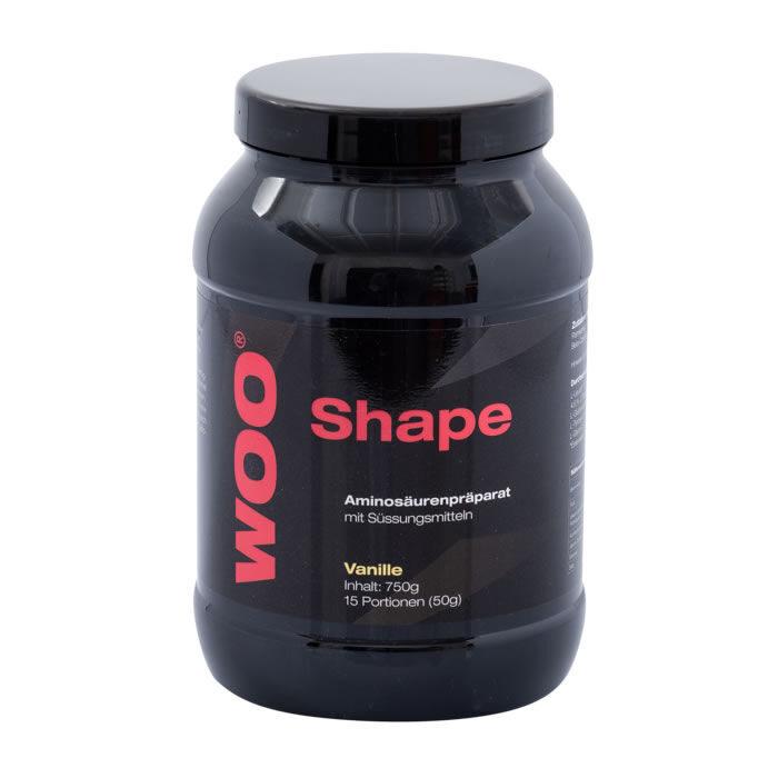 woo shape