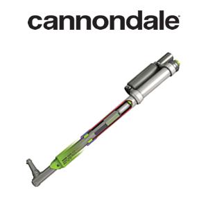 cannondale lefty