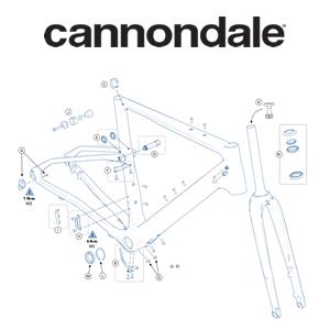 cannondale technik book 1