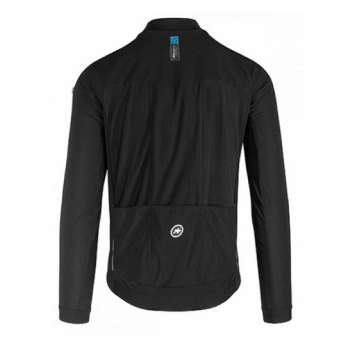 Assos Mille GT Ultraz Winter Jacket Back