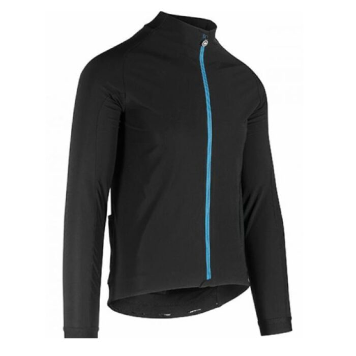 Assos Mille GT Ultraz Winter Jacket Seite