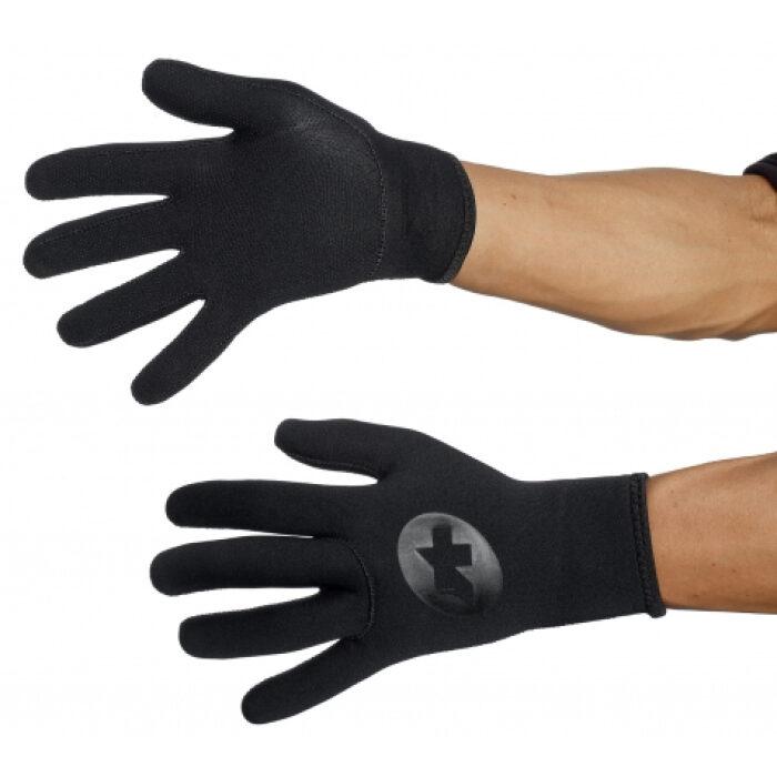 Assos Rain Gloves EVO 7