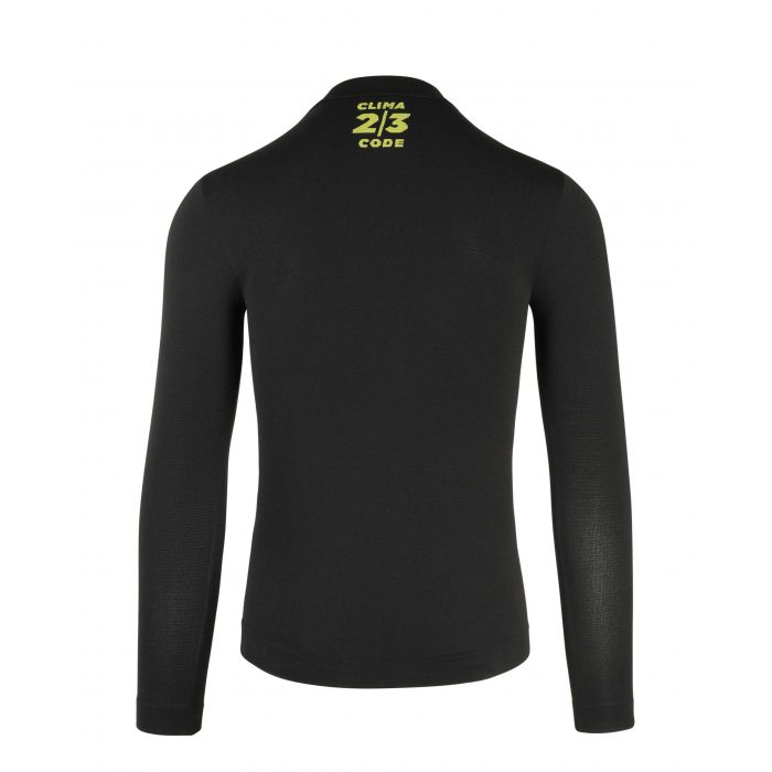 Assos Spring Fall LS Skin Layer Back scaled