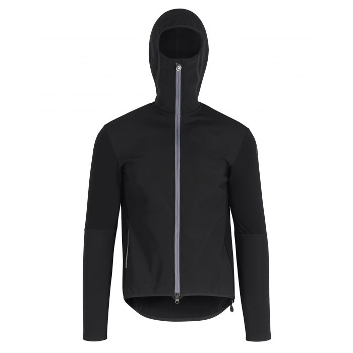 Assos Trail Winter Softshell scaled