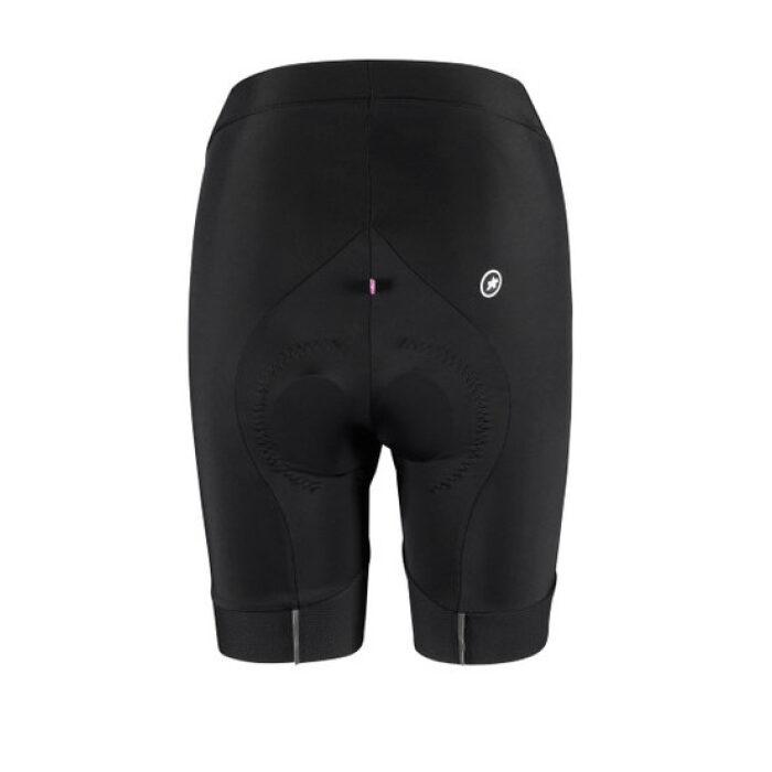 Assos Uma GT Half Shorts Women Back