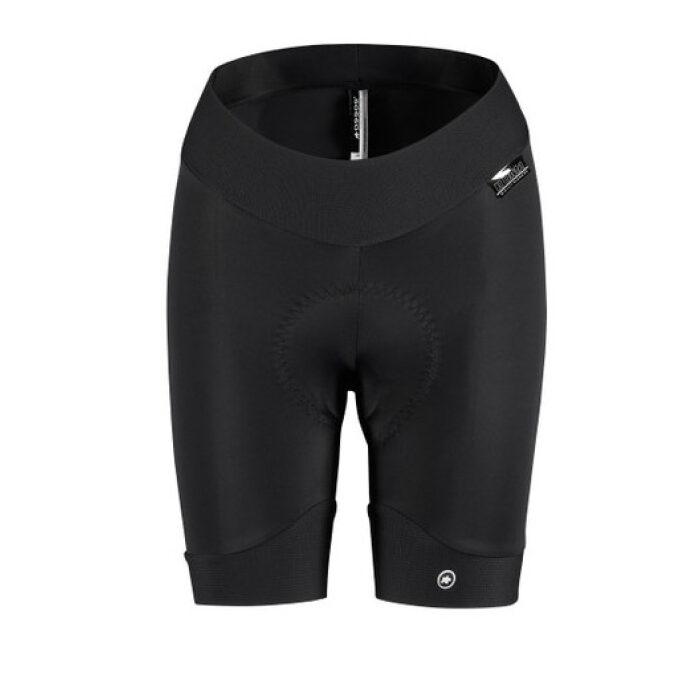 Assos Uma GT Half Shorts Women Front