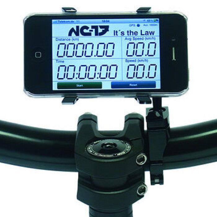 Bike Case iPhone 5