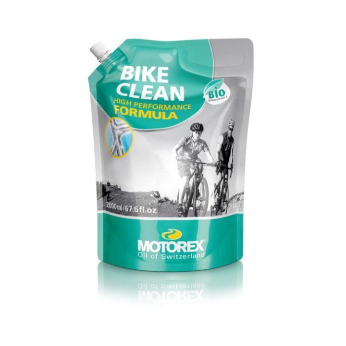 Bike Clean Refill 2000ml