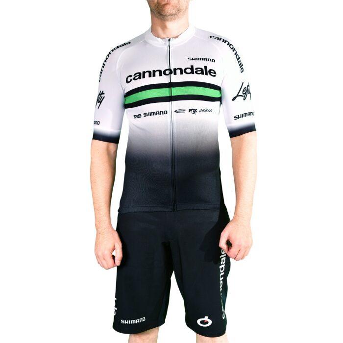 CFR Team Cannondale 2020