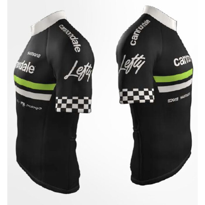 CFR Team Jersey Seite 2019 Cannondale