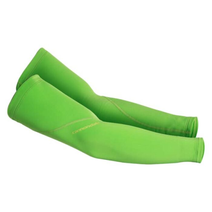 Cannondale Arm Warmer Green