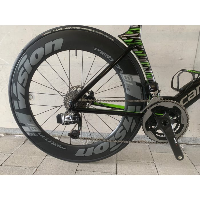 Cannondale SuperSlice Occasion Rad scaled