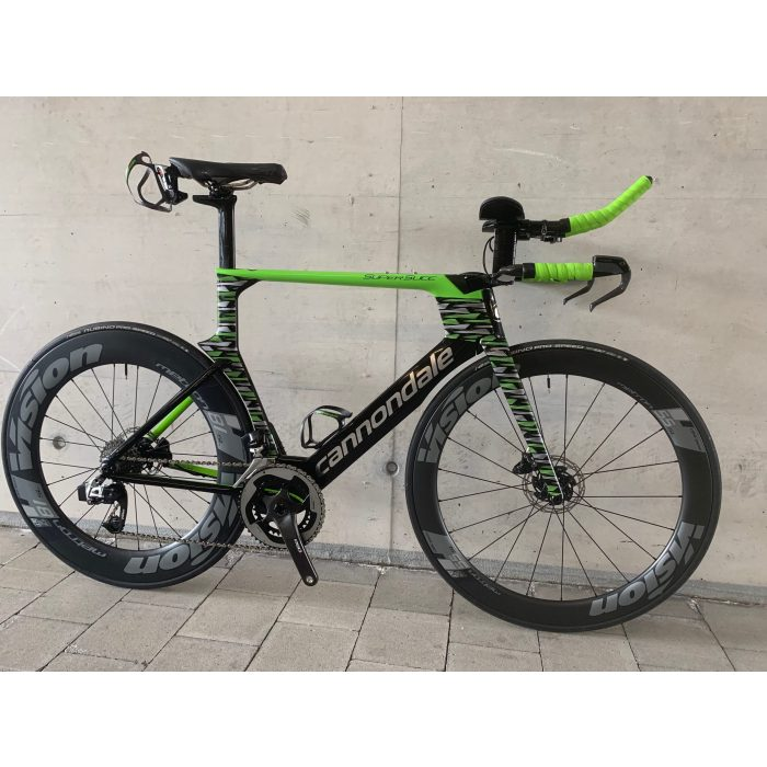 Cannondale SuperSlice Occasion Seite scaled
