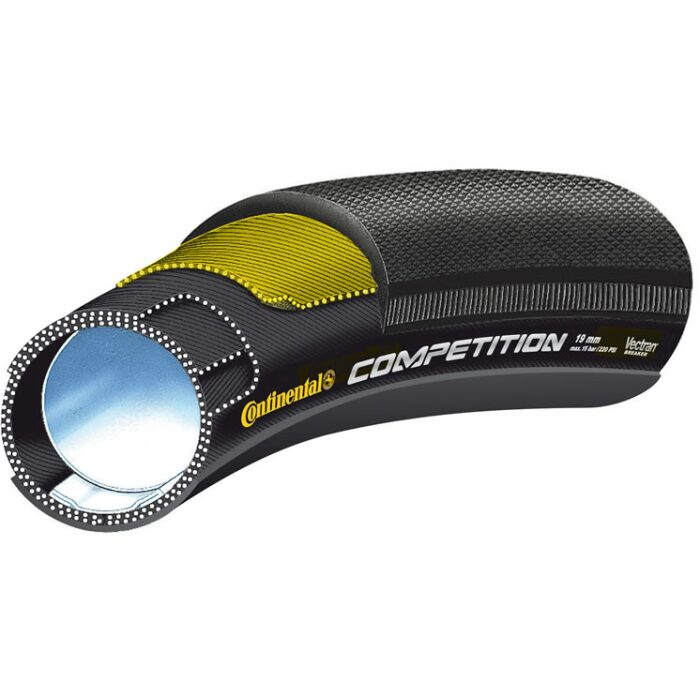 Conti Competition
