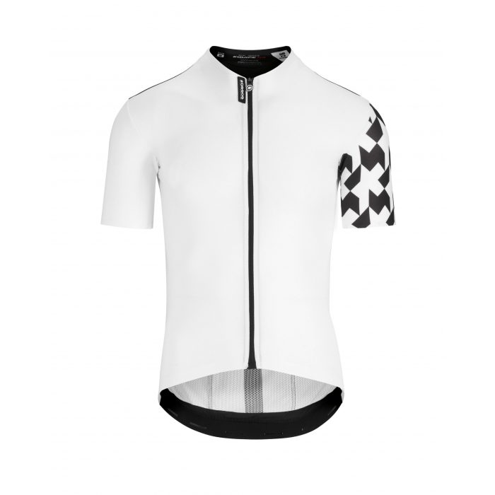 Equipe RS Aero SS Jersey Weiss Assos scaled