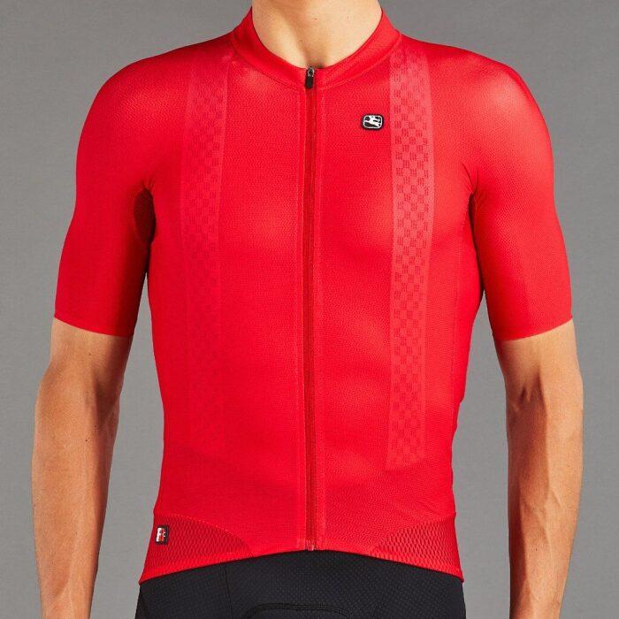 FR C Pro Lyte Jersey Rot
