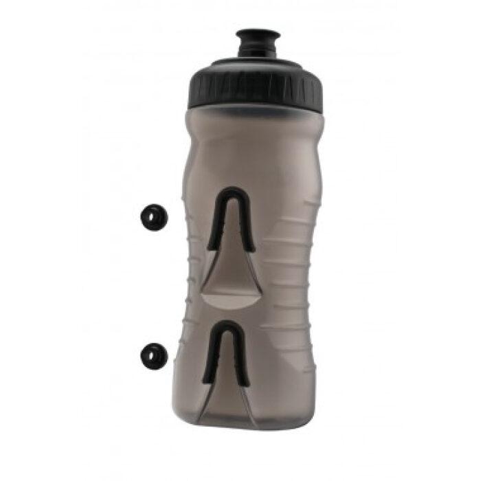 Fabric Bottle Schwarz