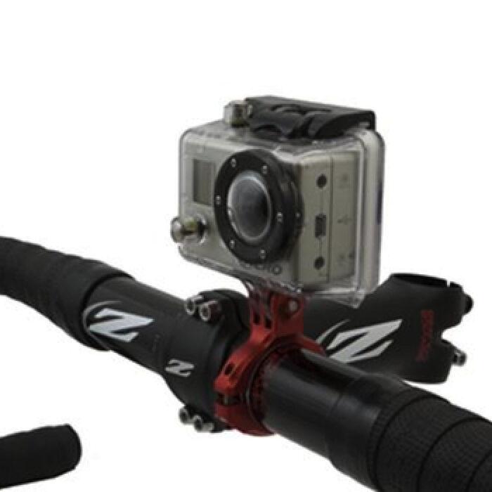 Lenkerhalterung GoPro2