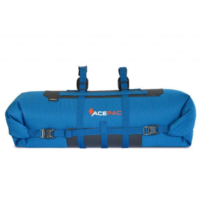 Lenkertasche L Bikepacking Blue
