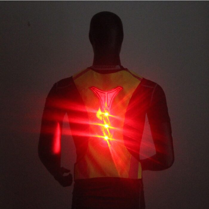 Leuchtveste LED