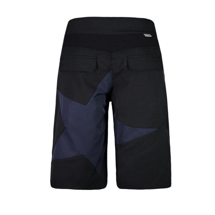 Maloja RetoM Shorts Men Black Back
