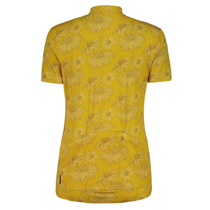 Maloja SalaM Women Jersey gelb