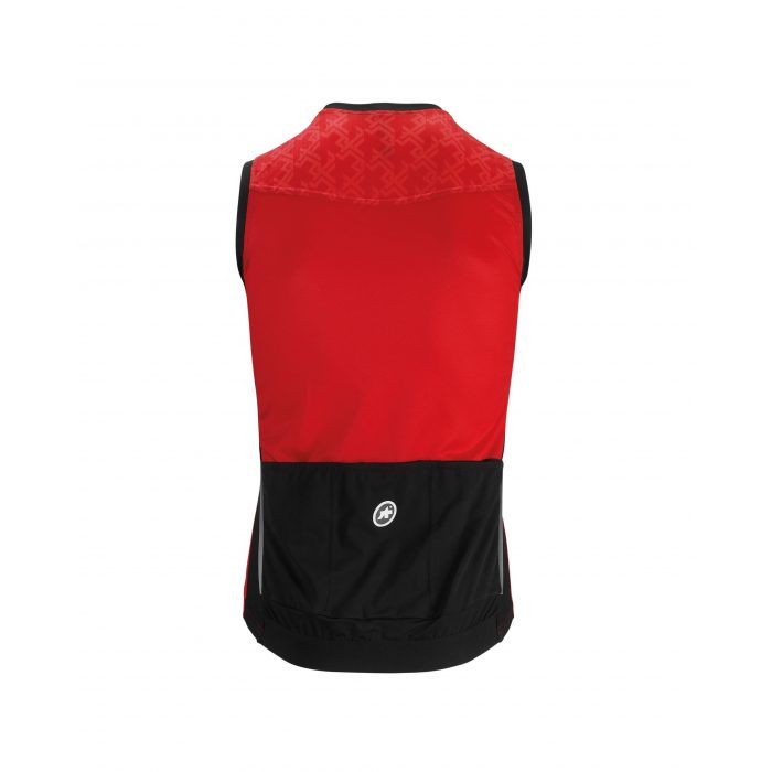 Mille GT NS Jersey Red Back scaled