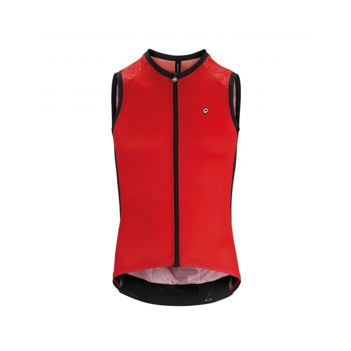 Mille GT NS Jersey Red scaled