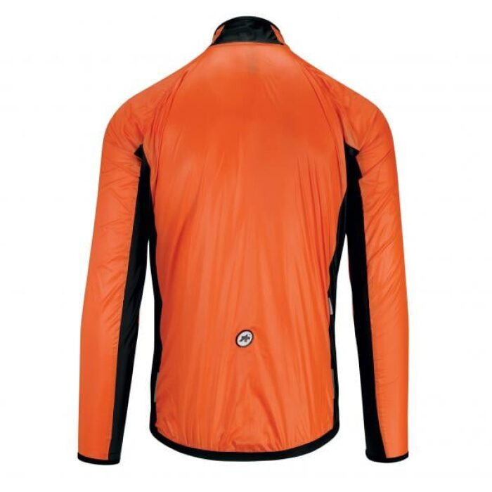 Mille GT Wind Jacket Back 19 Lolly Red
