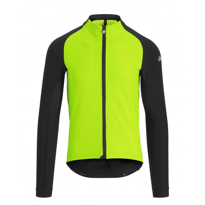 Mille GT Winter Jacket scaled