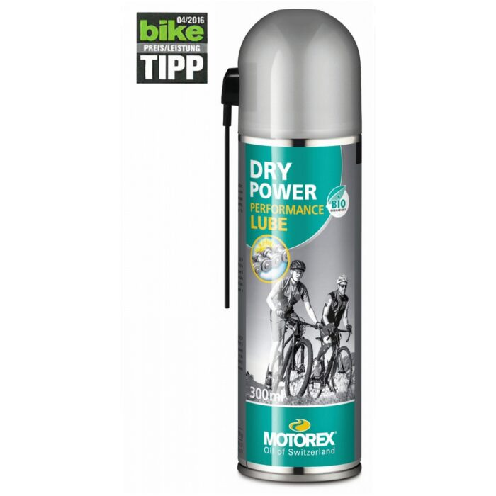 Motorex Dry Lube Spray