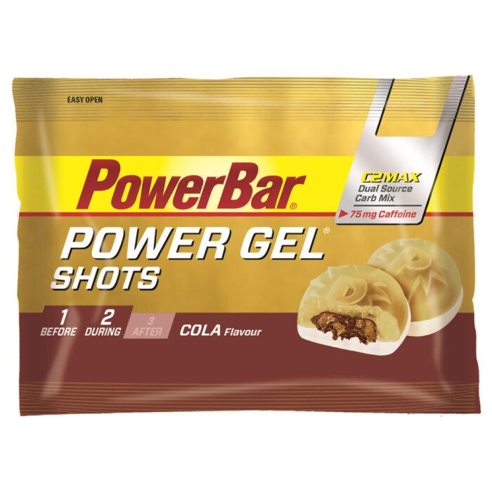 PowerShot Cola