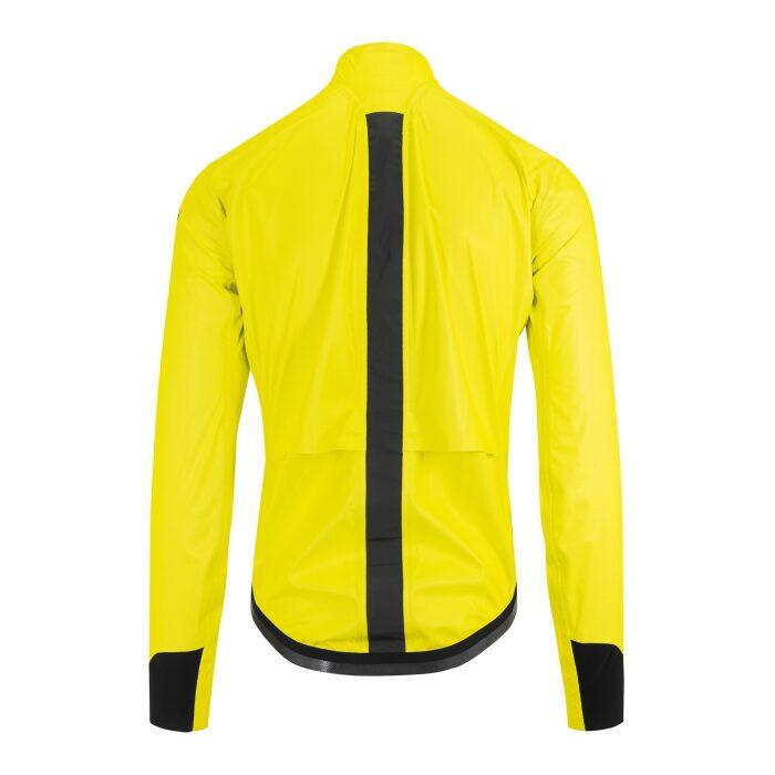 RS Evo Schlosshund Rain Jacket Back scaled