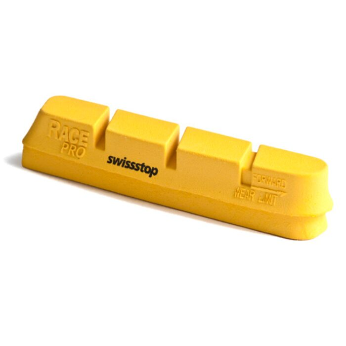 RacePro Yellow King
