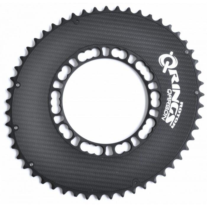 Rotor Q Ring Carbon