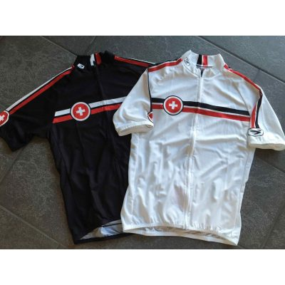 Sugoi Evolution Suisse Edition Jersey scaled