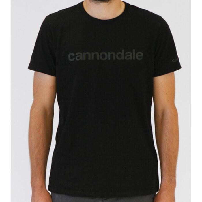 T Shirt Cannondale