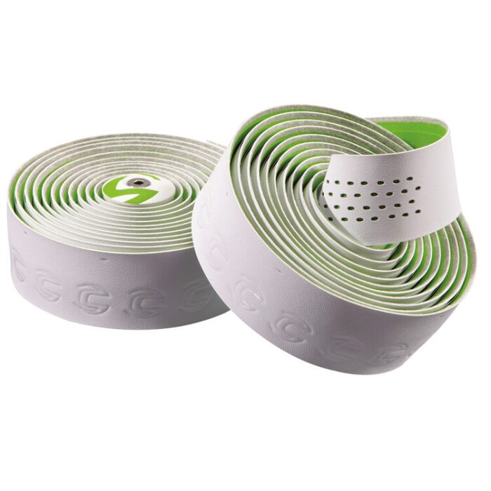 Tape White Green