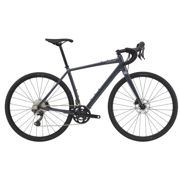 Cannondale Topstone 1-2021