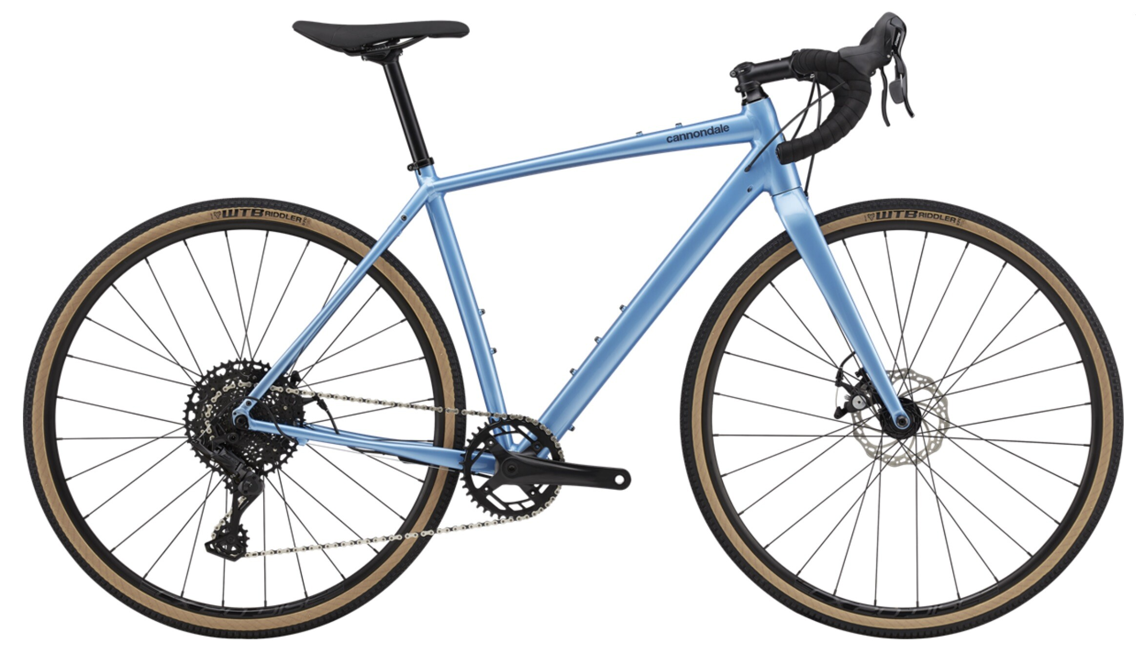 Cannondale Topstone 4/2021