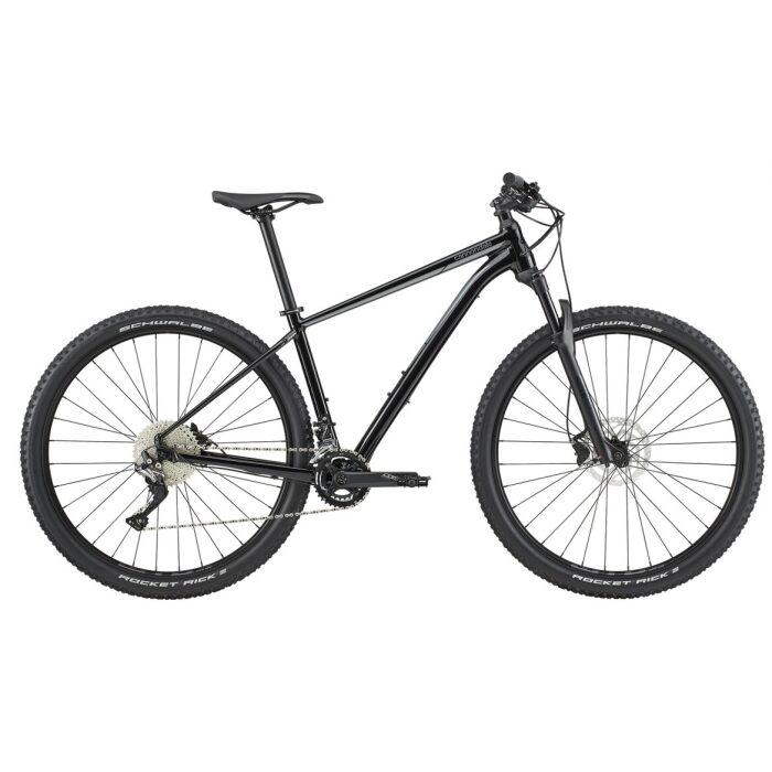 Trail 3 Black Cannondale 2020