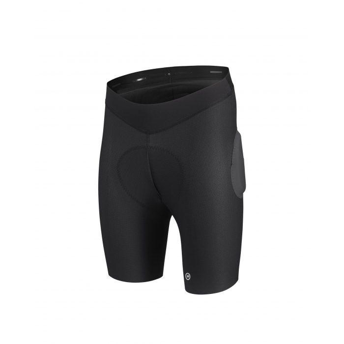 Trail Liner Shorts Assos Seite scaled