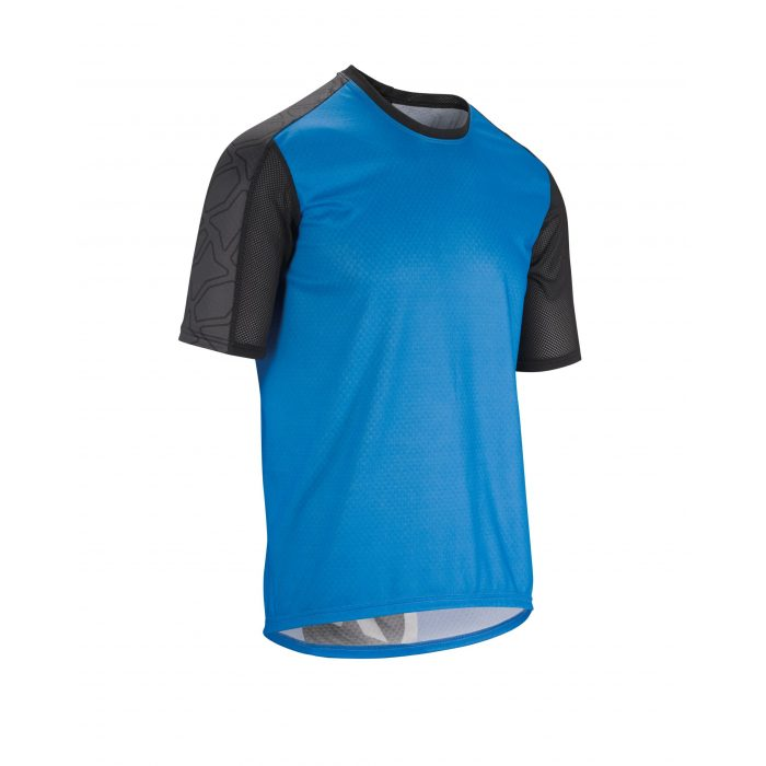 Trail SS Jersey Men Blue Seite scaled