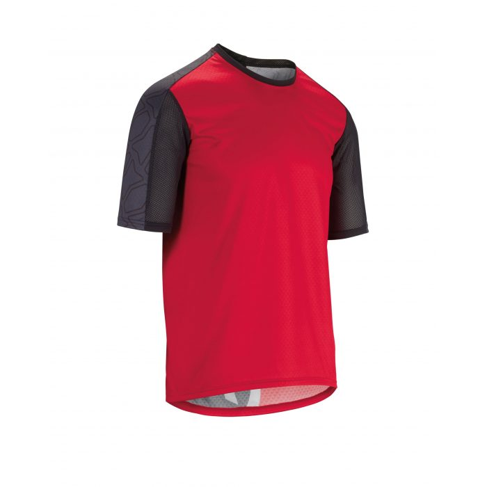 Trail SS Jersey Men Red Seite scaled